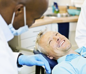 Meet your sedation dentist in Denver.